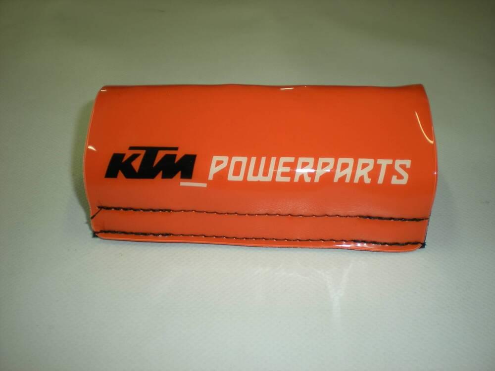 Mini bar pad - Paracolpi Manubrio Ktm (2)
