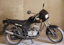 Jawa 330 Style