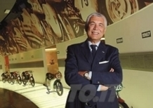 Del Torchio conferma Rossi in Ducati