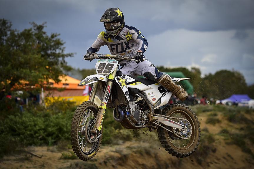 Motocross. Cairoli mattatore nella prima degli Internazionali 2018 (2)