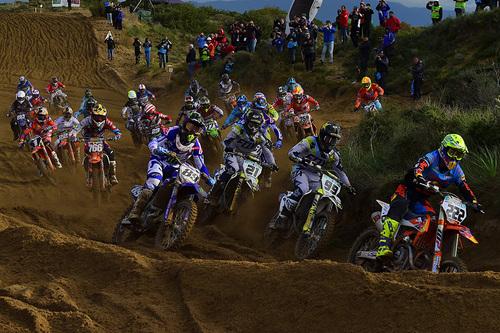 Motocross. Cairoli mattatore nella prima degli Internazionali 2018