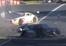 La 12h di Bathurst 2018 si chiude col botto! [Video]