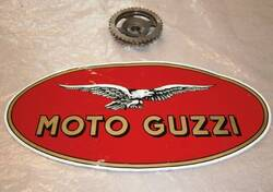 ingranaggio distribuzione Moto Guzzi
