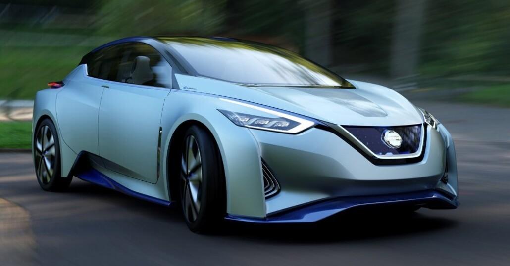 Che ne pensi delle auto, e delle moto, elettriche?
