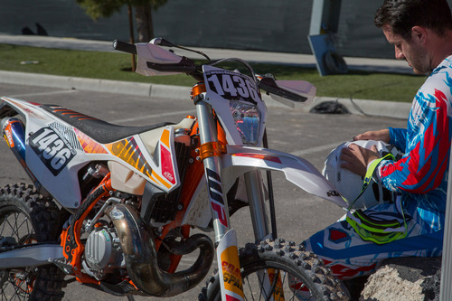 Ride in the USA. World Off Road Championship Series (2)