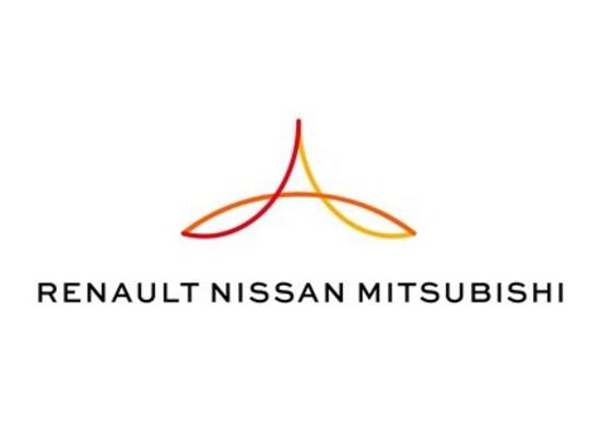 Renault-Nissan-Mitsubishi per un programma di car sharing elettrico in Cina