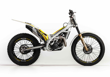 TRS Motorcycles One 250