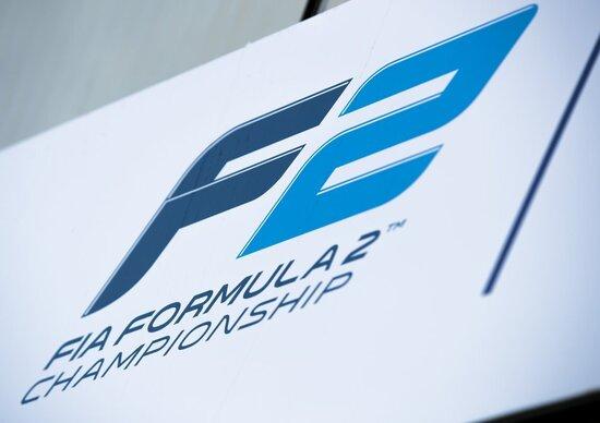 I nuovi team per la F2 2018