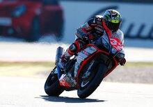 "Lorenzo Savadori: ""Vorrei la Superbike!"""