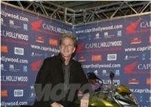Honda incontra il Grande Cinema nella splendida cornice di Capri