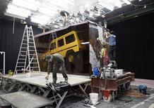 Mercedes abbandona (temporaneamente) il Detroit auto show