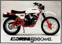 Morini Camel 500