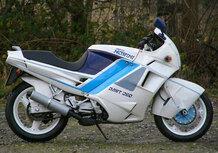 Morini Dart 350