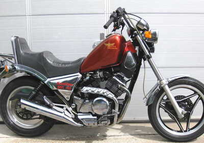 Morini Excalibur 500