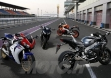 Honda presenta CBR1000RR 2009 in 6 colorazioni, disponibili a 13.800 Euro