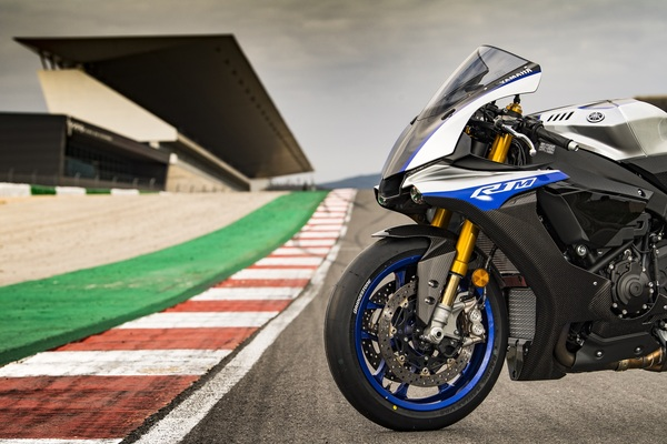 YAMAHA r1 2015-tipo rn32 titanio viti Set forcella Motorrad-Motorsport
