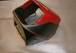 carenatura anteriore Moto Guzzi CUPOLINO V75/V35 III COMPLETA