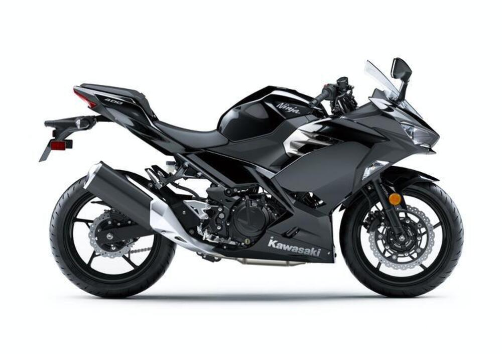 Kawasaki Ninja 400 KRT (2018) (2)