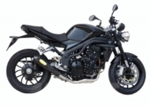 Scarichi Triumph Speed Triple 1050