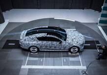 Mercedes AMG GT Coupé, la vedremo al Salone di Ginevra 2018