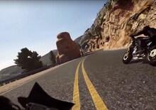 EICMA 2015, tavola rotonda: i videogame a tema motociclistico
