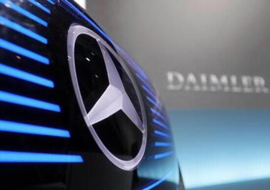 Mercedes: indagine negli USA per emissioni truccate