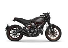 Ducati Scrambler Italia Independent (2015 - 16)