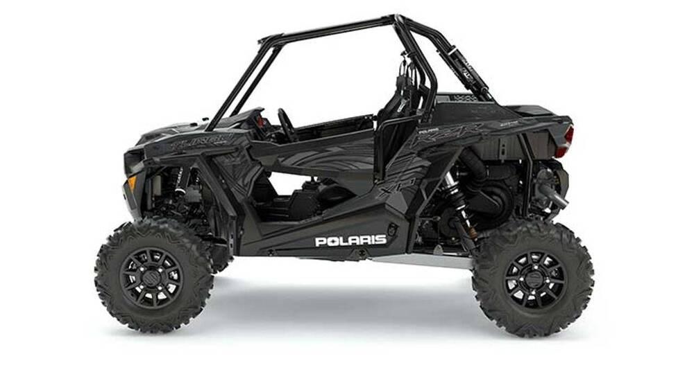 Polaris RZR 1000 E 4x4 EFI XP (2015 - 19) (2)