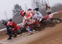 Superprestigio Dirt Track 2015