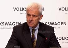 Matthias Müller (VW): Ducati non è in vendita