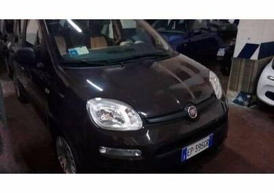 Fiat Panda 1.2 EasyPower Lounge del 2013 usata a Napoli