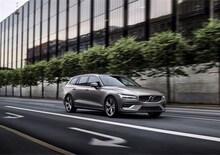 Volvo al Salone di Ginevra 2018