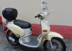 Italjet Moto Torpedo  50 usata