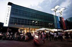 Piaggio Concept Store Mantova