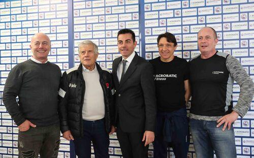 MotoGP. La Clinica Mobile mette radici a Piacenza