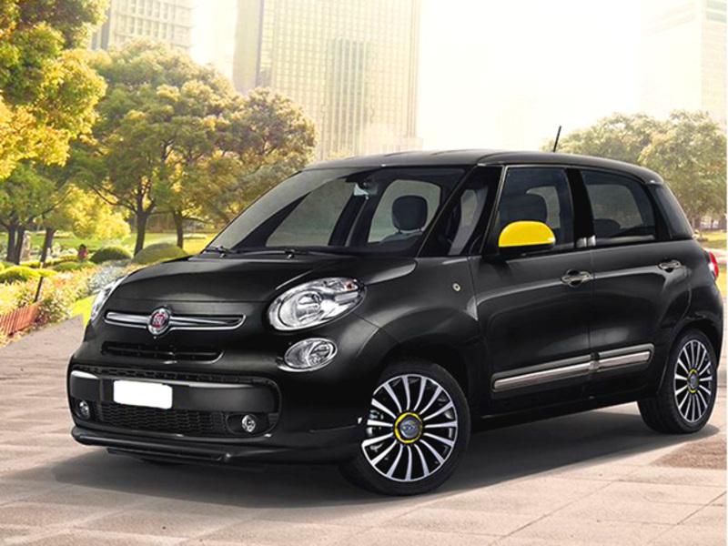 Fiat 500L 1.4 95 CV Urban (09/2015 - 12/2016): prezzo e ...
