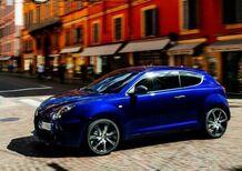 Alfa Romeo Mito Urban, per il target giovane