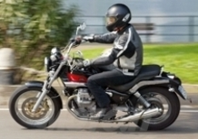 MOTO GUZZI Nevada Classic 750 i.e.
