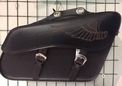borse laterali in pelle Held - Annuncio 7111807