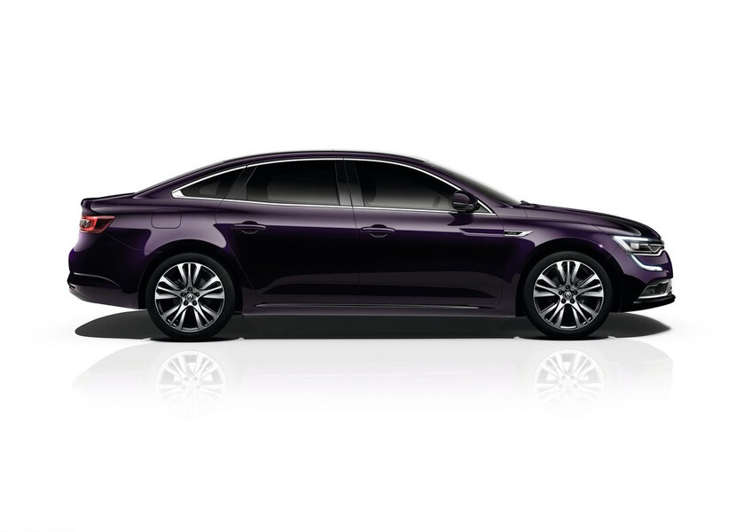 Renault Talisman (3)