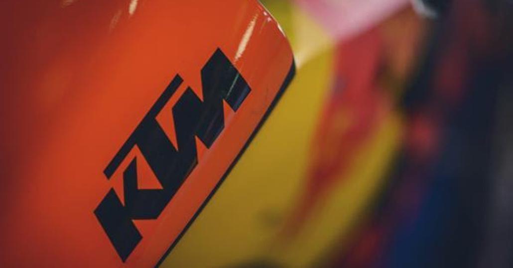 KTM e Tech3 insieme in MotoGP
