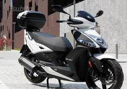 Kymco Agility 200i R16 + (2014 - 17) nuova