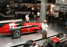 Museo Storico Alfa Romeo: 20 mila visitatori in due mesi. E ora c'è la Giulia
