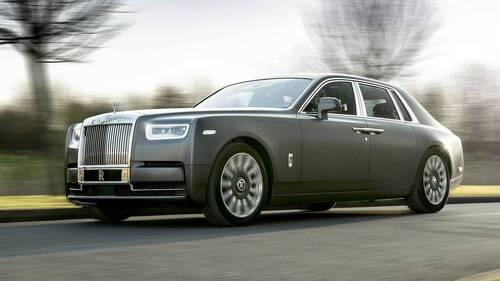 Rolls-Royce Phantom, tre bespoke al Salone di Ginevra 2018 (7)
