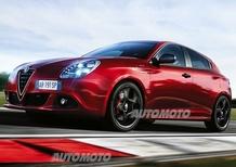 Alfa Romeo Giulietta Sprint Speciale, la Giulietta più sportiva