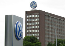 Volkswagen, III trimestre in rosso. E' l'effetto Dieselgate