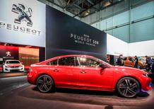 Peugeot al Salone di Ginevra 2018 [Video]