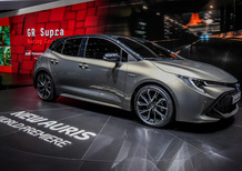 Toyota al Salone di Ginevra 2018 [Video]