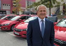 Nuova Opel Astra, Matteucci: «Da 17.600 euro con più qualità e tecnologia»