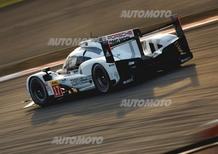 WEC 2015: Porsche domina e vince anche la 6 Ore del Fuji